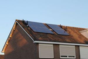 Klik hier om projecten van Zonnepanelen Volendam te bekijken